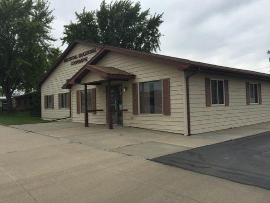Mid Central Educational Cooperative in Platte