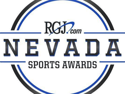 Nevada Sports Awards logo