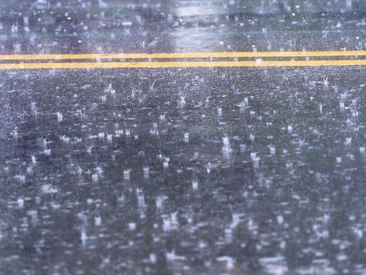 VTD Rain