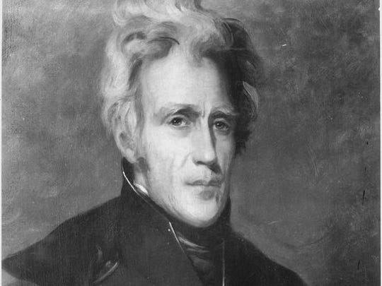 Andrew Jackson was the only president to be censured by Congress. That was in 1834.