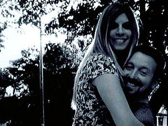 Erin and Jon Stoffel