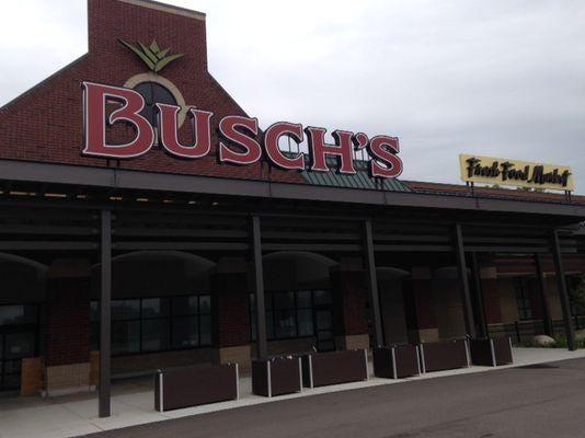 cnt buschs store