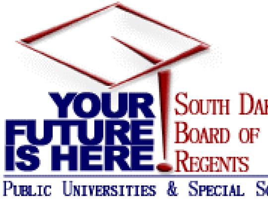 South Dakota Board of Regents.