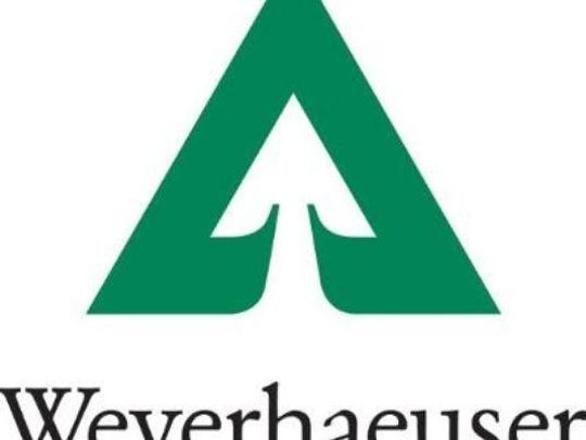 Weyerhaeuser officials said Wednesday it will permanently close the Columbia Falls lumber and plywood mill that was part of its $8.44 billion purchase of Plum Creek this spring.