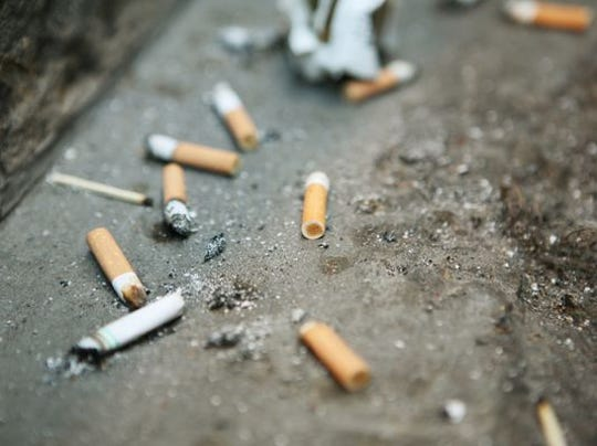 An increase in the cigarette tax in Kentucky caused 50 percent of smokers to make a change. A cigarette tax increase is expected to go before the legislature in the coming days. (Photo: Thinkstock)