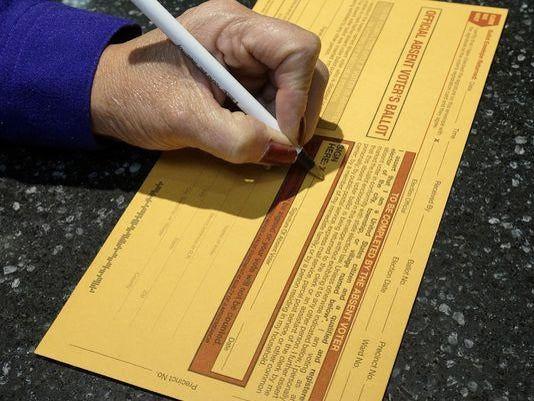 cnt absentee vote