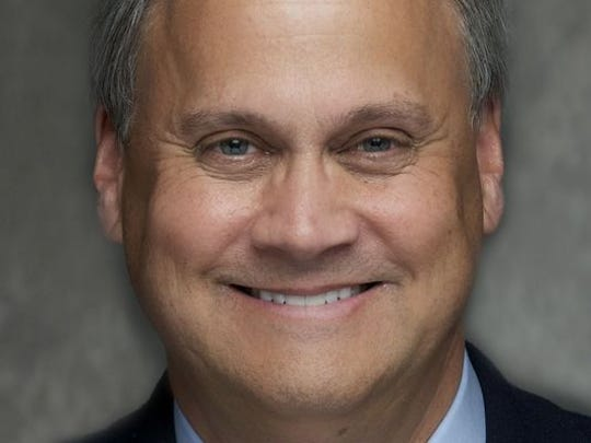Jim Merritt Majority Caucus Chair State Senator District 31 (Photo: provided)