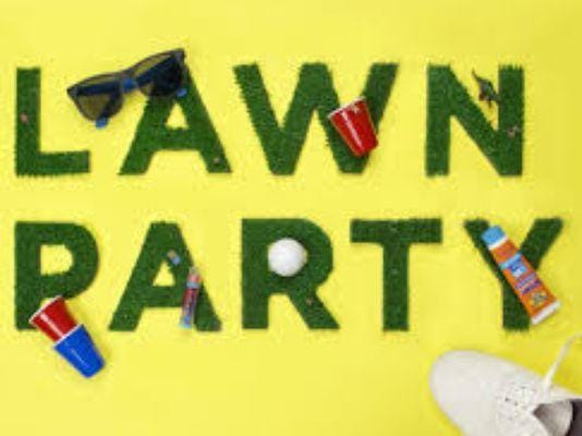 lawnparty