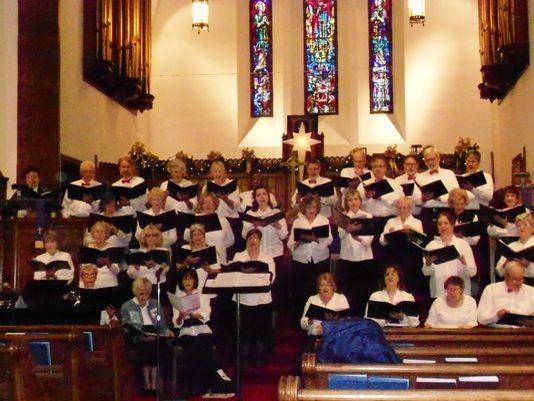 Staunton Choral Society