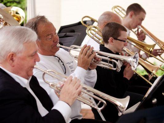 Stonewall Brigade Band (2)