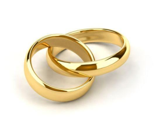 Marriage Rings #stock