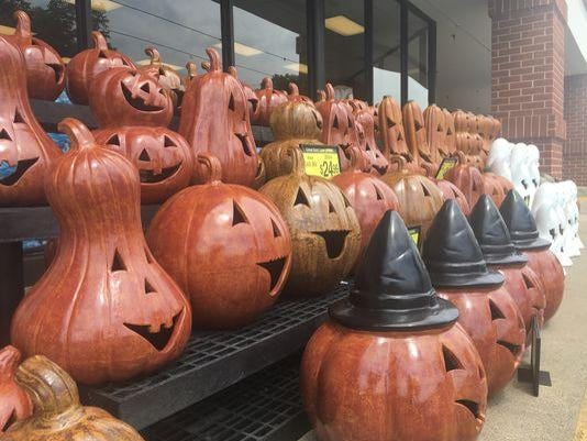 Pumpkins-Halloween
