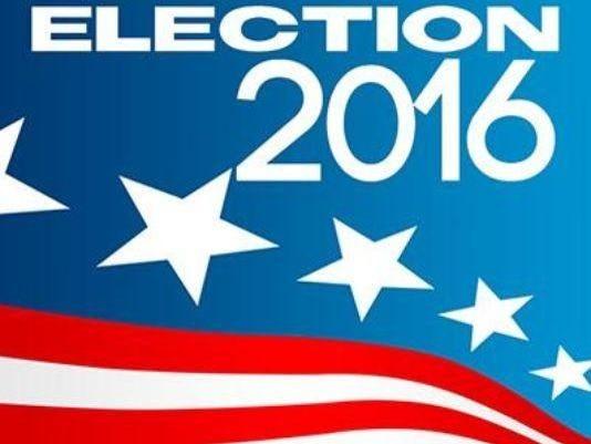 twitter election logo