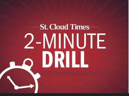 2-minute drill