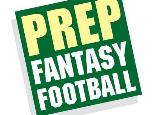 Prep Fantasy Football is a contest exclusive to the Friday Night Live app.