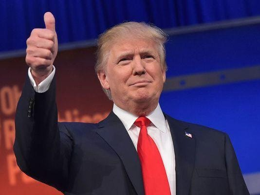 sby president elect trump