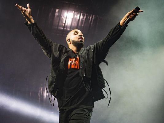Drake Palace July 2016