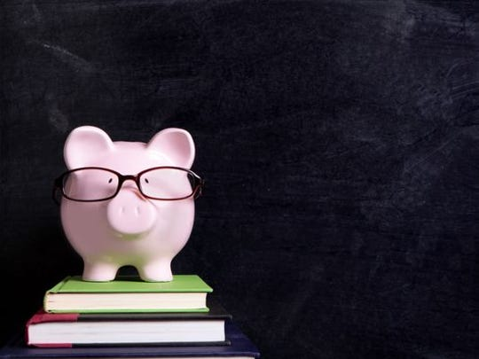 piggy bank, financial, finances, money, investment, tuition, college, student