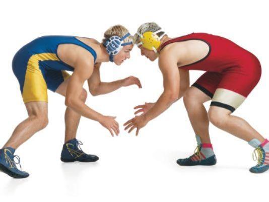 thinkstock wrestling