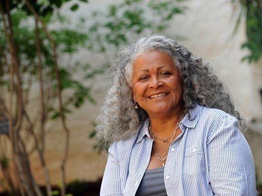 Carmen Ramos-Kennedy