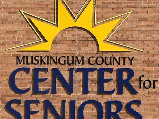 senior center logo
