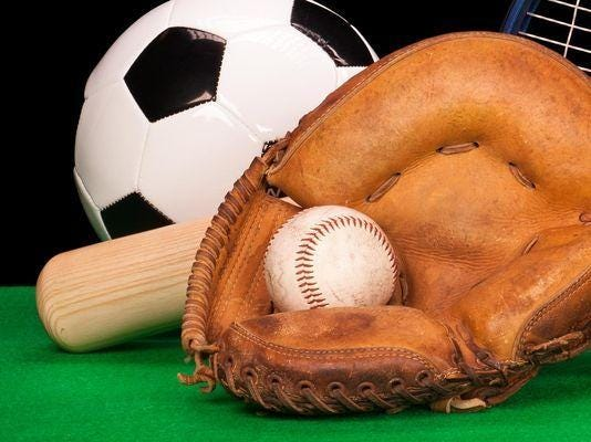 Prep sports