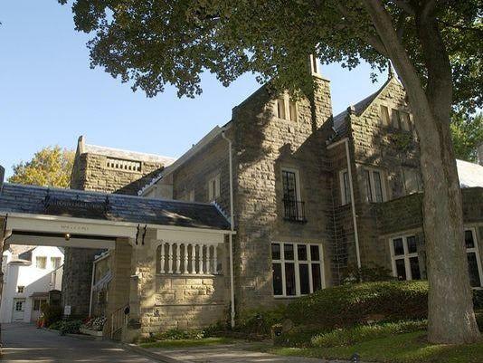 Granville Inn summer