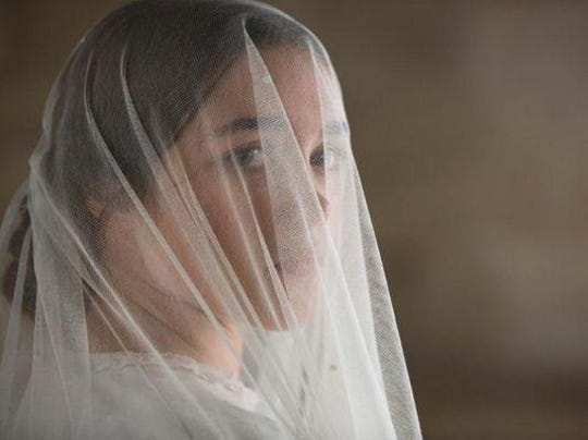 Florence Pugh plays a killer in the period thriller