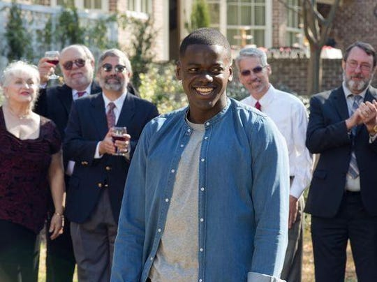 Get Out film 2