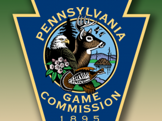 Pa. Game Commission logo
