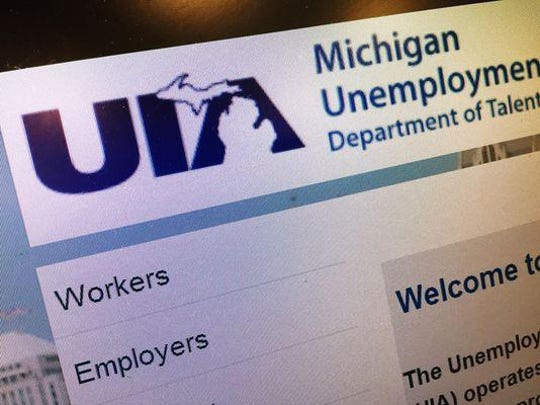 Eligible employees should apply for unemployment benefits online at Michigan.gov/UIA or (866) 500-0017.