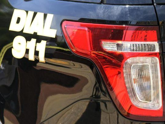 Auto Auction Pa >> Police Man Found In Trunk Of Car Sent To Auto Auction