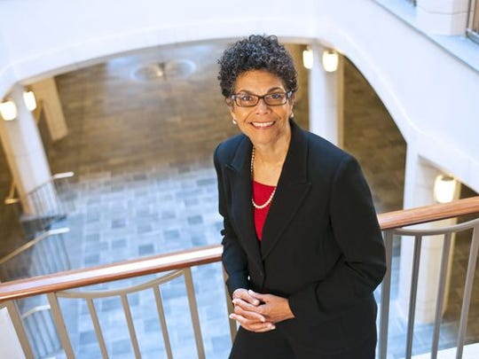 University of Maryland dean and former Temple professor Phoebe Haddon has been named the new chancellor at Rutgers-Camden.