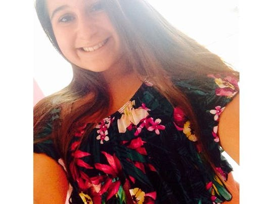 Jillian Vieira, 14, of Howell, has been diagnosed with aplastic anemia.