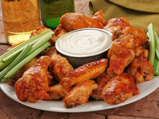 Readers dish on the best wings at the Shore.