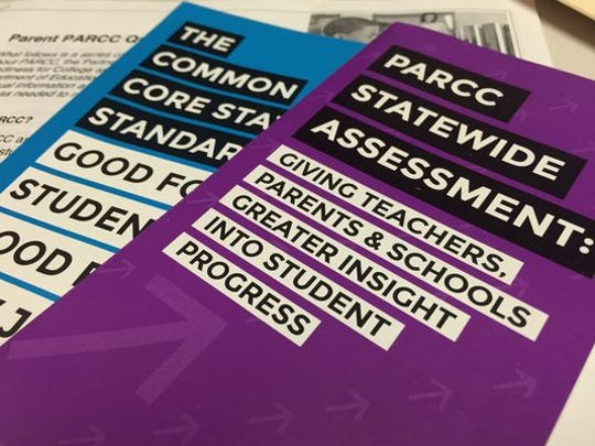 The pricing on the state's new Partnership of Assessment of Readiness for College and Careers (PARCC) assessments might be more complex than the tests themselves.