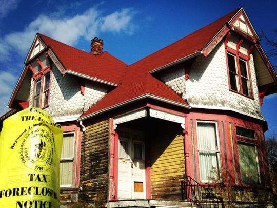 The Quiet Title Exemption Program would have low-income Detroiters give temporary ownership of their homes to the Wayne County Land Bank,which wouldthen file a court case that would wipe away the debt andreturn the homes to their owners.