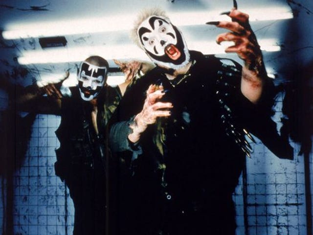 Insane Clown Posse fans defend the band, themselves