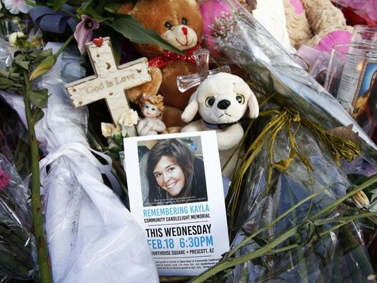 Uncertainties about Kayla Mueller's condition were compounded by the complex.jpg