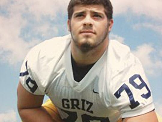Merrillville police officer Nicholas Schultz, 24, passed away in a hospital in the Chicago suburb of Oak Lawn, Ill, on Sunday. He was critically wounded when he was shot in the head on Friday, Sept. 5, 2014. Schultz, a 2013 graduate of Franklin College, played on the Franklin College football team.