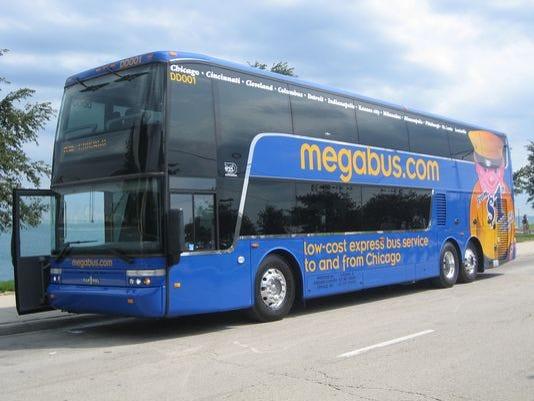 More lawsuits filed in Megabus crash