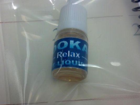hooka relax