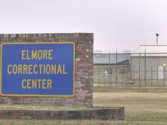 Elmore Correctional Facility