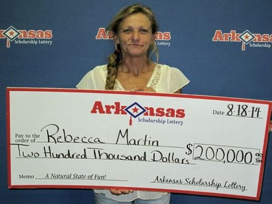 Lottery winner arrested on new drug charges