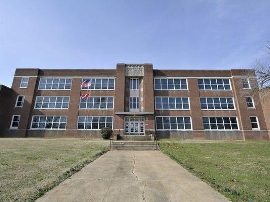 Waverly-Belmont Elementary School