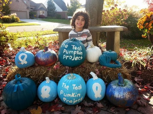 Teal Pumpkins.jpg