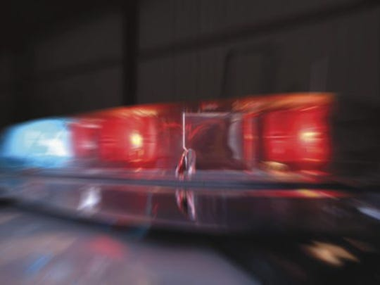 Two schools in Escambia County are on lockdown as authorities investigatea report of a threat at one of the schools.