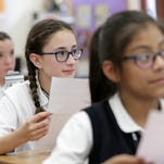 Single-gender schools added to district offerings