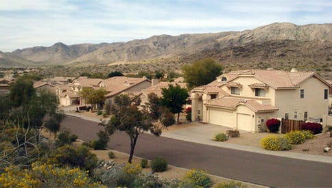 Ahwatukee's 85045 ZIP code has the largest carbon footprint in Arizona, according to a study by Cool Climate Network.