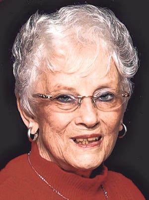 Norma Hiatt 80th Birthday
